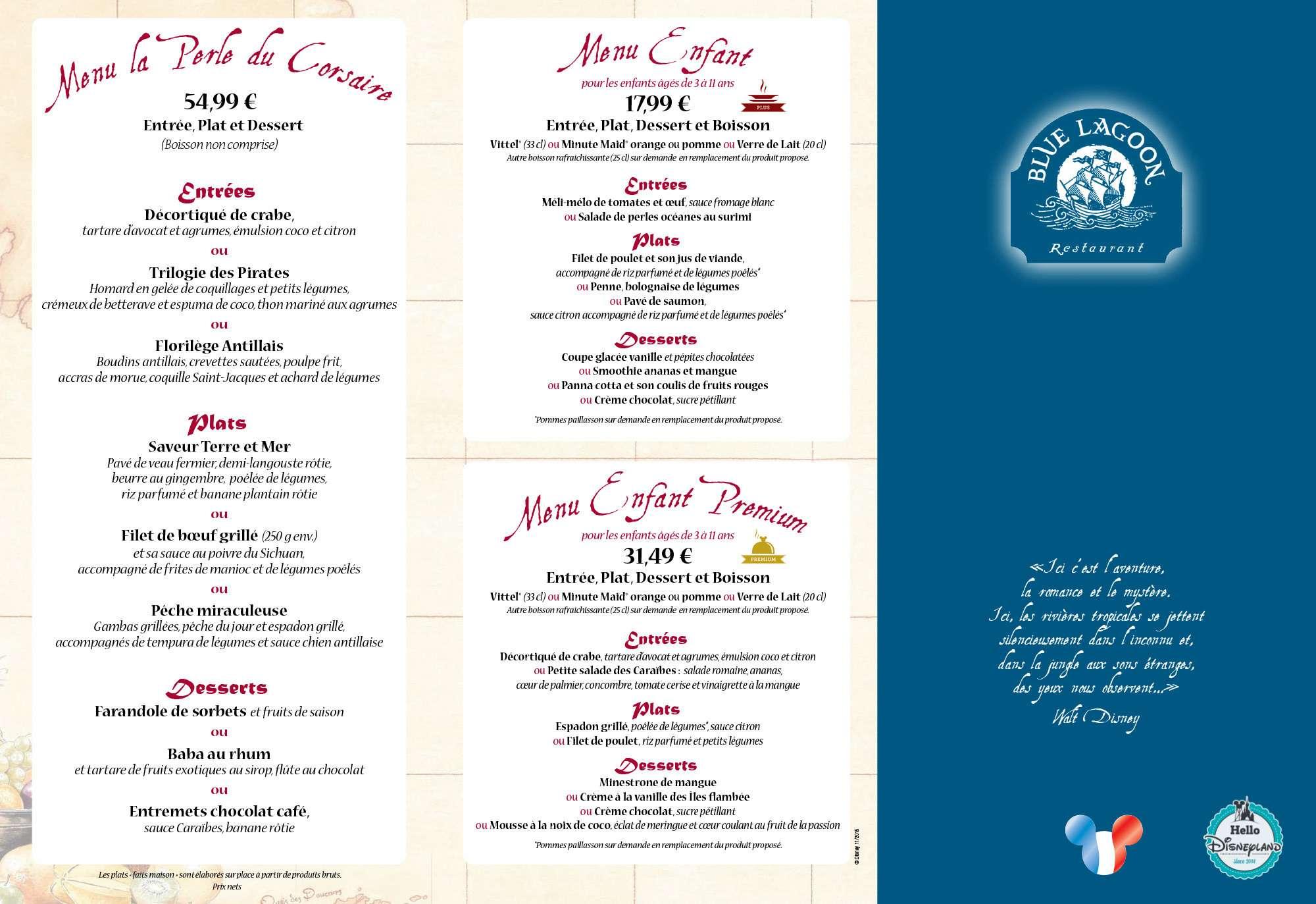 Adventureland :: Captain Jack's - Restaurant des Pirates - Pagina 22 Blue-l10