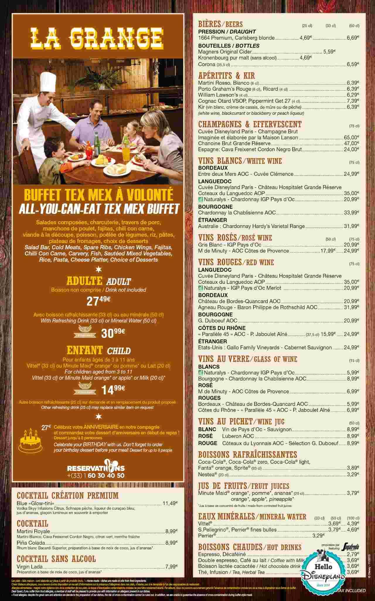 Disney Village :: Billy Bob's Country Western Saloon - Pagina 11 Disney14