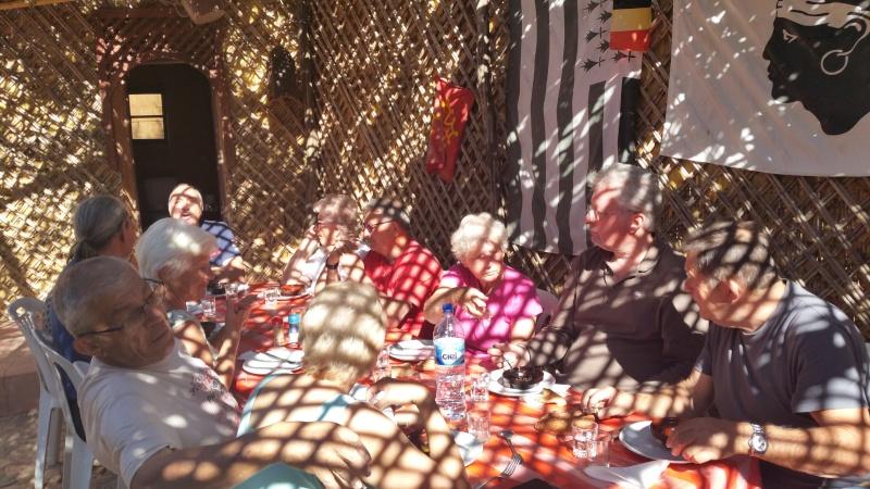 [] Les fêtes au Camping de la Vallée 20151221