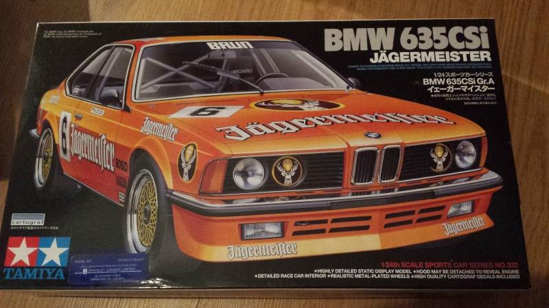 BMW 635CSI  20151229