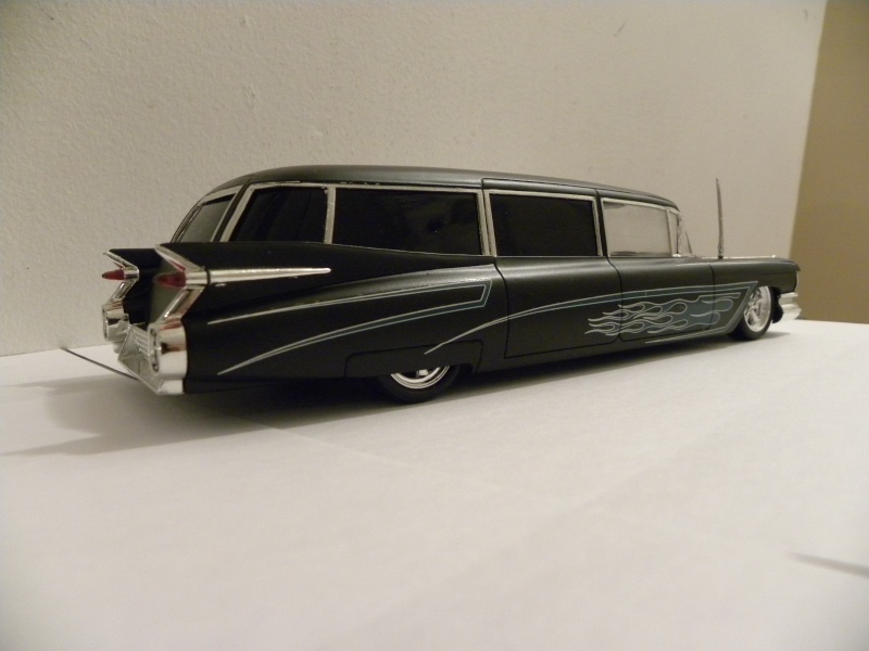 Cadillac 59 Gostbuster Dscn0931