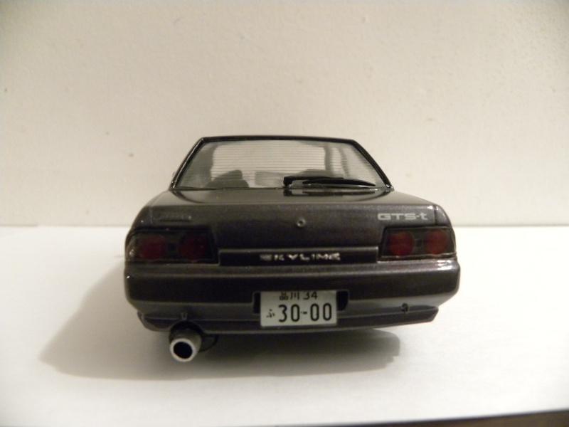 Nissan Skyline GTS-T TYPE-M 1989 Dscn0935