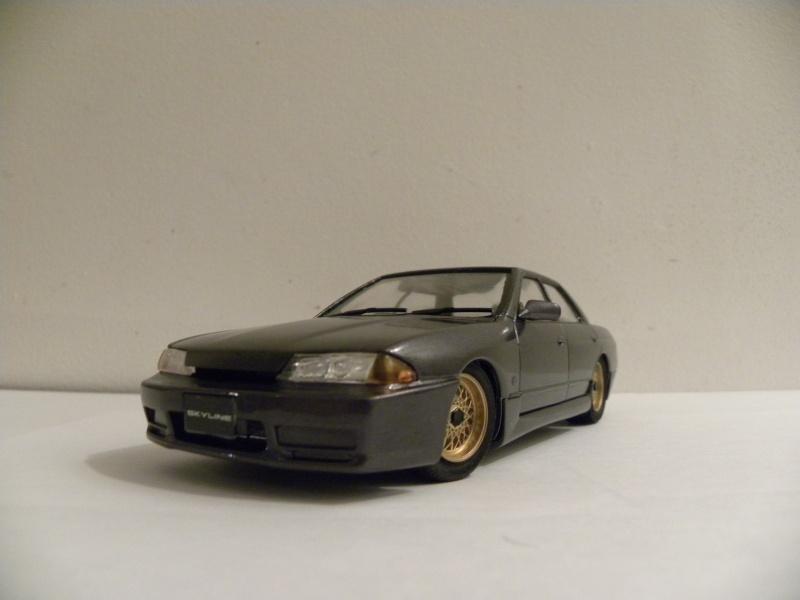 Nissan Skyline GTS-T TYPE-M 1989 Dscn0939
