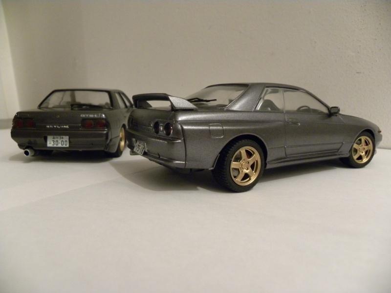 Nissan Skyline GTS-T TYPE-M 1989 Dscn0945