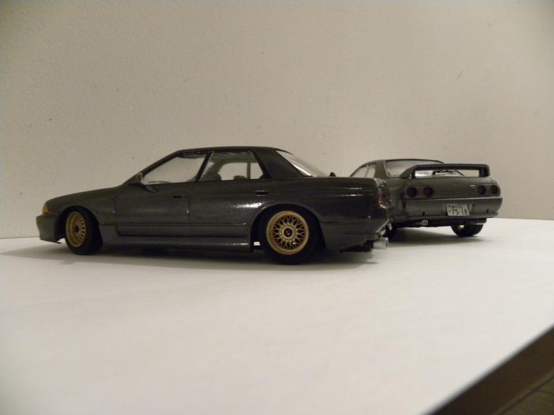 Nissan Skyline GTS-T TYPE-M 1989 Dscn0946