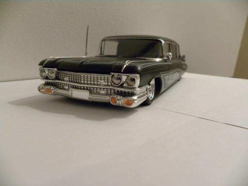 Cadillac 59 Gostbuster Dscn1010