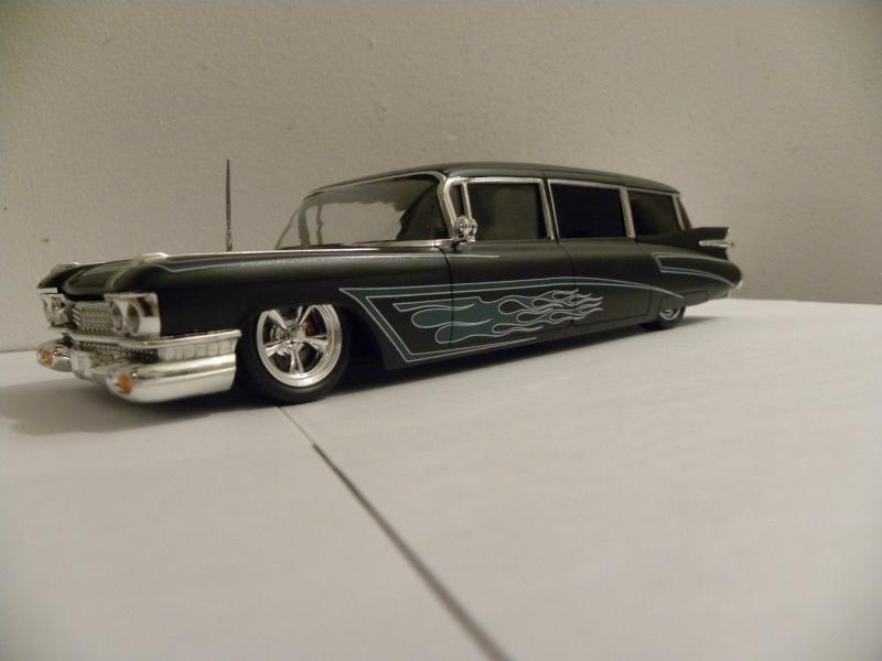 Cadillac 59 Gostbuster Dscn1011