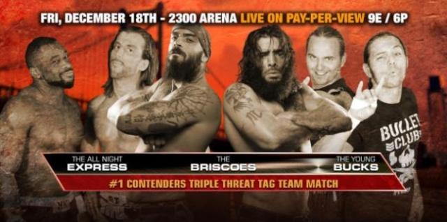 ROH Final Battle du 18/12/2015 12181512