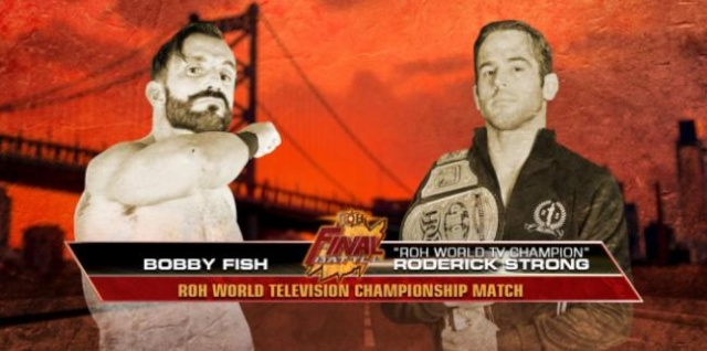ROH Final Battle du 18/12/2015 12181514