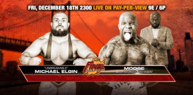 ROH Final Battle du 18/12/2015 12181515