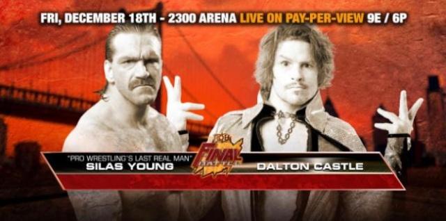 ROH Final Battle du 18/12/2015 12181517