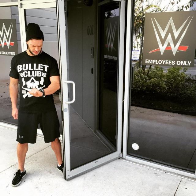 [Contrat] AJ Styles, Doc Gallows, Karl Anderson et Shinsuke Nakamura à la WWE ? (Mise à jour du 22/02) 12383310