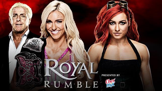 WWE Royal Rumble du 24/01/2016 20160111