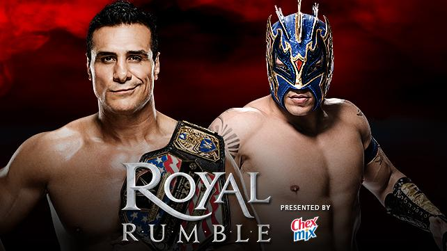 WWE Royal Rumble du 24/01/2016 20160112
