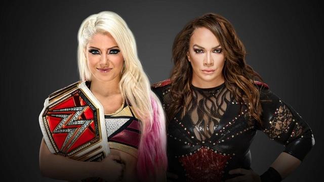 WWE Extreme Rules du 15/07/2018 20180610