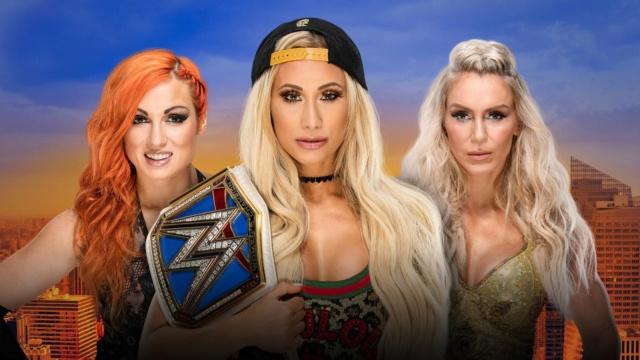 WWE Summerslam du 19/08/2018 20180712