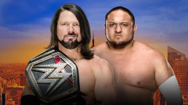 WWE Summerslam du 19/08/2018 20180713