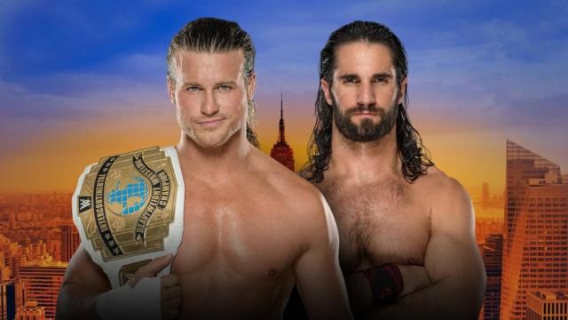 WWE Summerslam du 19/08/2018 20180714