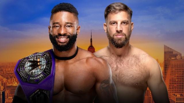 WWE Summerslam du 19/08/2018 20180715