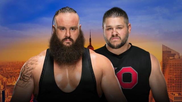 WWE Summerslam du 19/08/2018 20180716