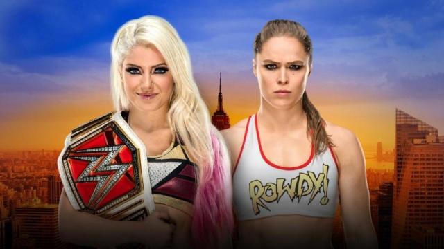 WWE Summerslam du 19/08/2018 20180717