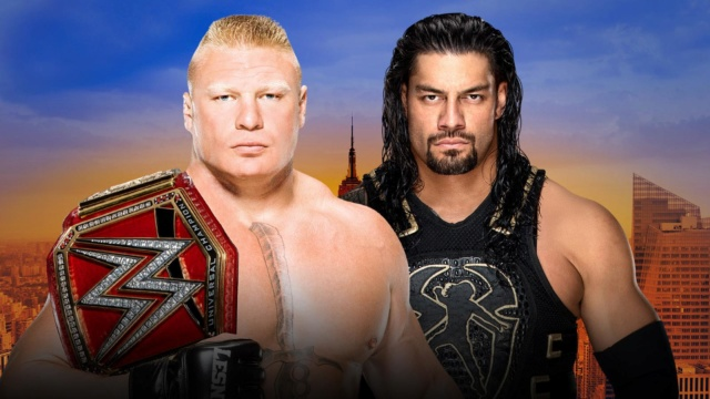 WWE Summerslam du 19/08/2018 20180718