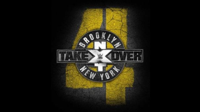 [Résultats] NXT TakeOver: Brooklyn IV du 18/08/2018 20180719