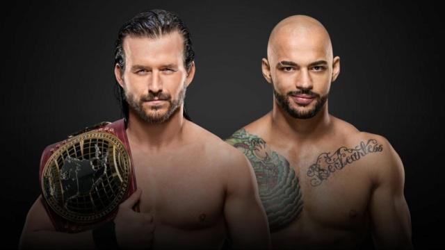 NXT TakeOver: Brooklyn IV du 18/08/2018 20180810