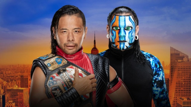 WWE Summerslam du 19/08/2018 20180813