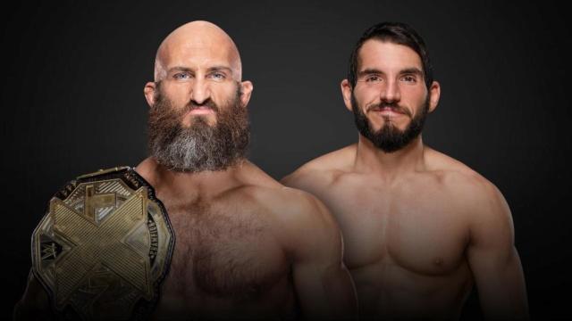 NXT TakeOver: Brooklyn IV du 18/08/2018 20180814