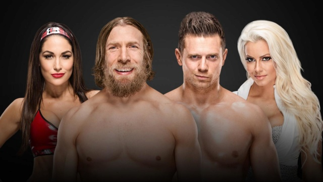 WWE Hell in a Cell du 16/09/2018 20180816