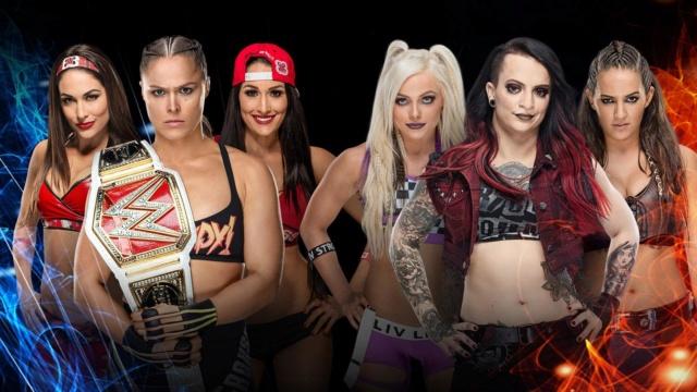 WWE Super Show-Down du 6/10/2018 20180817