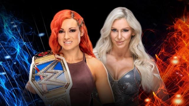 WWE Super Show-Down du 6/10/2018 20180911