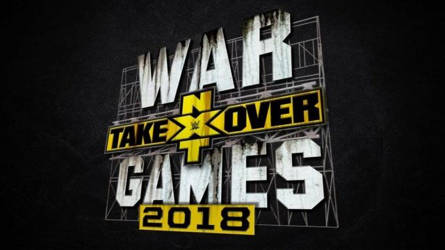 [Résultats] WWE NXT Takeover Wargames du 17/11/2018 20181018