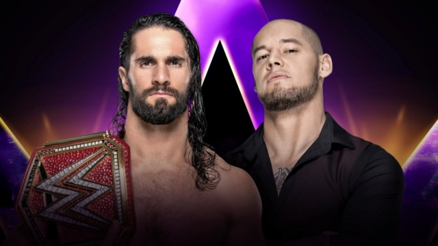 WWE Super ShowDown du 7/06/2019 20190514