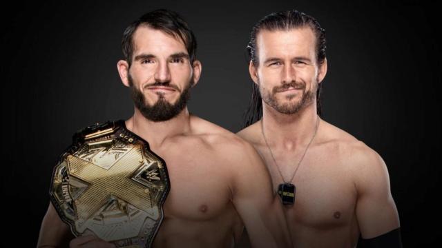 NXT TakeOver : XXV du 1/06/2019 20190515