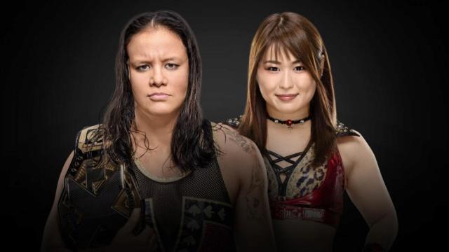 NXT TakeOver : XXV du 1/06/2019 20190516