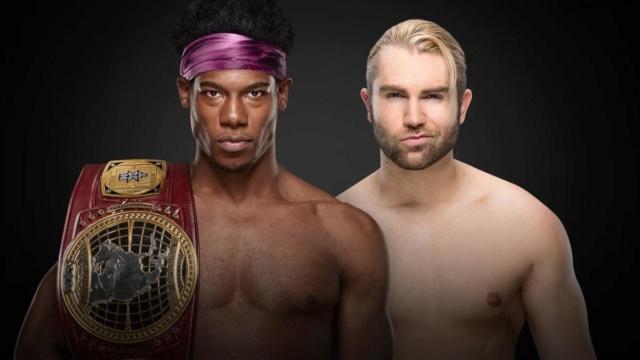 NXT TakeOver : XXV du 1/06/2019 20190518