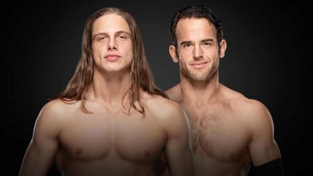 NXT TakeOver : XXV du 1/06/2019 20190519