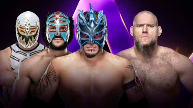 WWE Super ShowDown du 7/06/2019 20190520