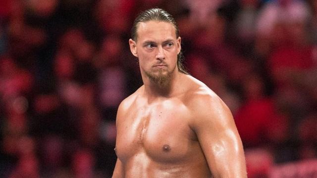 [Contrat] La WWE se sépare d'un de ses lutteurs 35686610