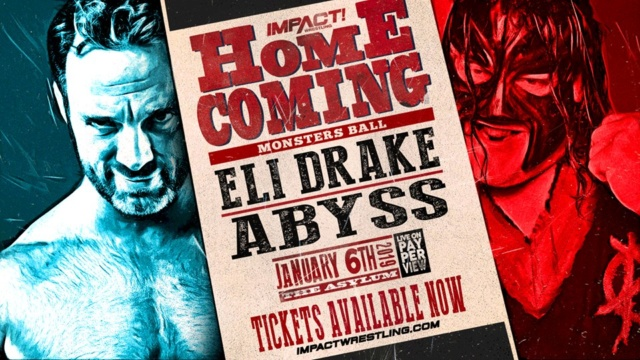 Impact Wrestling HomeComing du 6/01/2019 47316510