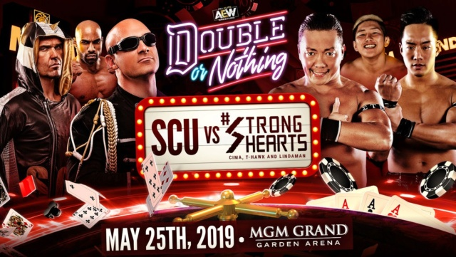 AEW Double or Nothing du 25/05/2019 D5-ae010
