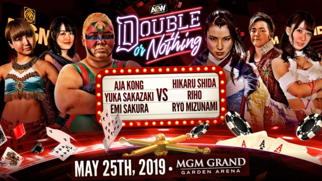 AEW Double or Nothing du 25/05/2019 D6d24v10