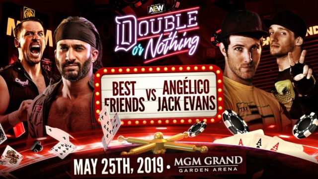 AEW Double or Nothing du 25/05/2019 D6dsct10