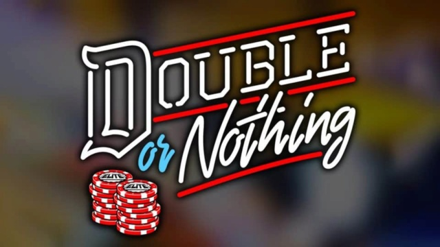 AEW Double or Nothing du 25/05/2019 Double10