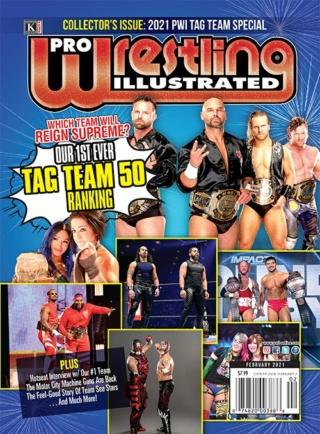[Divers] Classement du PWI Tag Team 50 2020 Enijva10