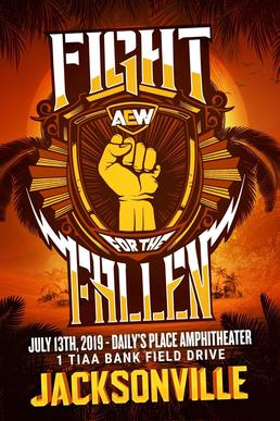 AEW Fight For The Fallen du 13/07/2019 Fight_10