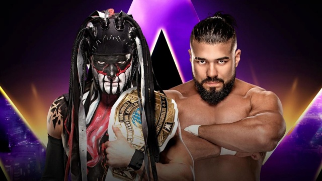 WWE Super ShowDown du 7/06/2019 Finnan10