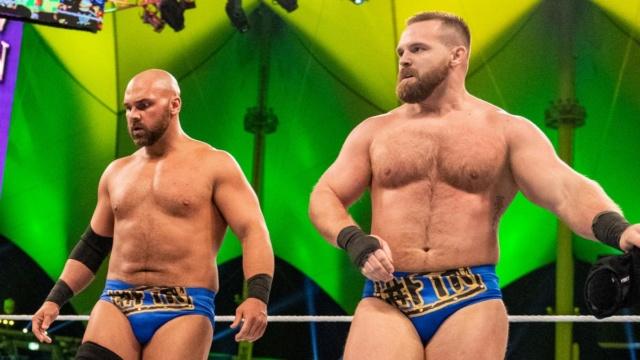Forum de catch (WWE, TNA, ROH, Indy, Puro) - Catch Asylum - Portail Jewel_10